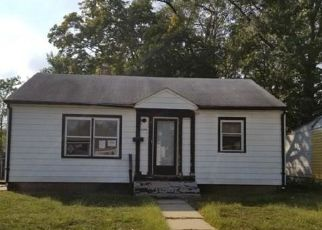 Foreclosure Home in Indianapolis, IN, 46218,  N DREXEL AVE ID: F4214014