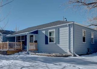 Foreclosed Home en S ODELL AVE, Casper, WY - 82604