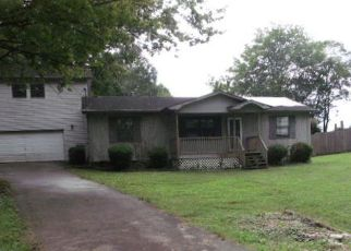Casa en ejecución hipotecaria in Clinton, TN, 37716,  INDIAN RIDGE LN ID: F4214505