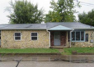 Casa en ejecución hipotecaria in Johnson Condado, IN ID: F4215118