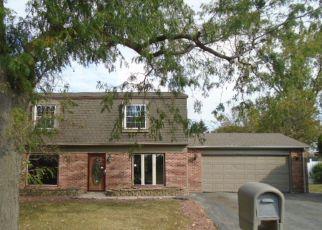 Casa en ejecución hipotecaria in Matteson, IL, 60443,  YALE LN ID: F4215158