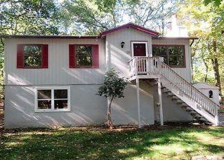 Casa en ejecución hipotecaria in Pike Condado, PA ID: F4216233