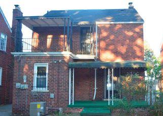 Casa en ejecución hipotecaria in Detroit, MI, 48221,  MONICA ST ID: F4217149