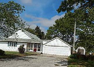 Casa en ejecución hipotecaria in Vermilion Condado, IL ID: F4217378