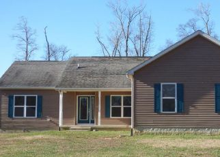 Foreclosed Home en RIVERSIDE RANCH PL, Nanjemoy, MD - 20662
