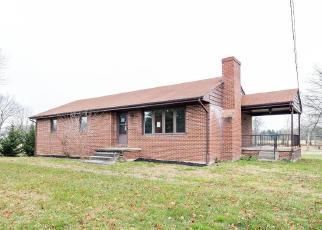 Foreclosed Home en ALDINO STEPNEY RD, Aberdeen, MD - 21001