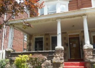 Foreclosed Home in STUYVESANT AVE, Trenton, NJ - 08618