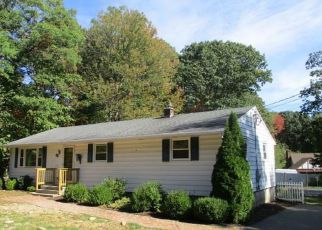 Foreclosure Home in Prospect, CT, 06712,  TALMADGE HILL RD ID: F4218242