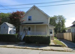 Foreclosure Home in Webster, MA, 01570,  EDDY ST ID: F4218332