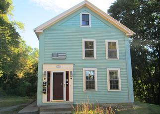 Foreclosure Home in Spencer, MA, 01562,  CHESTNUT ST ID: F4218336