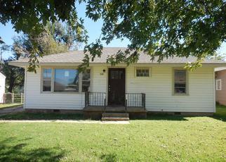 Casa en ejecución hipotecaria in El Reno, OK, 73036,  S FRANCES AVE ID: F4218658