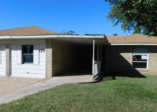 Foreclosure Home in Oklahoma City, OK, 73160,  SW 15TH ST ID: F4218662
