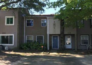 Foreclosure Home in Virginia Beach, VA, 23462,  N PALMYRA DR ID: F4218959
