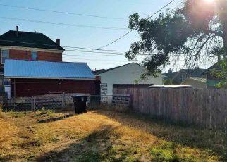 Casa en ejecución hipotecaria in Butte, MT, 59701,  NEVADA AVE ID: F4219373