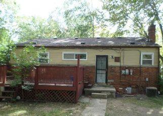 Casa en ejecución hipotecaria in Ypsilanti, MI, 48198,  CHEVROLET ST ID: F4219424