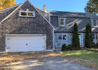 Foreclosure Home in Plymouth, MA, 02360,  OLD SANDWICH RD ID: F4219452