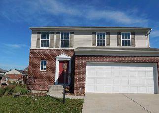 Casa en ejecución hipotecaria in Burlington, KY, 41005,  BENTON CT ID: F4219492