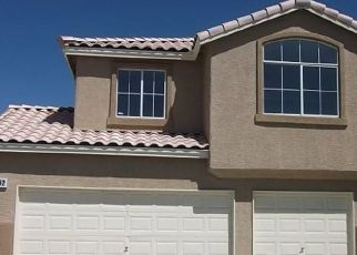 Foreclosed Home en BACK WOODS RD, Las Vegas, NV - 89142