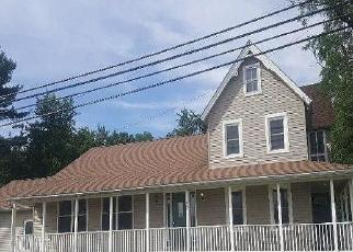 Foreclosed Home in MAIN ST, Quinton, NJ - 08072