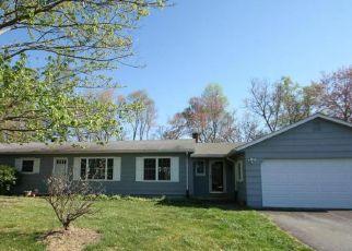 Foreclosed Home en OAK DR, Culpeper, VA - 22701