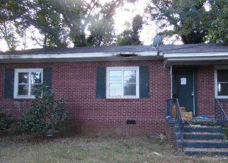 Casa en ejecución hipotecaria in Anderson, SC, 29625,  COCHRAN BLOCK ID: F4220323