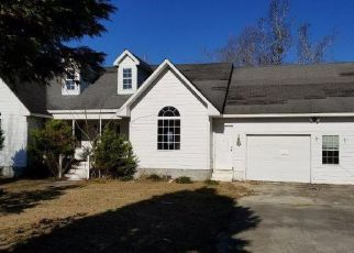 Casa en ejecución hipotecaria in Williamsburg Condado, SC ID: F4220363
