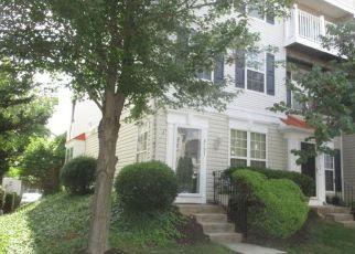 Casa en ejecución hipotecaria in Fairfax Condado, VA ID: F4220725