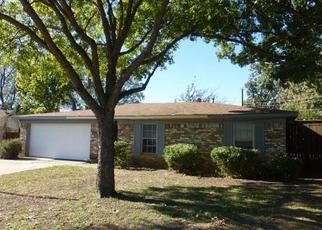 Foreclosure Home in Irving, TX, 75060,  POSTWOOD CT ID: F4220818