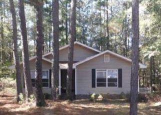 Casa en ejecución hipotecaria in Moore Condado, NC ID: F4220898