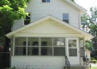 Casa en ejecución hipotecaria in Jackson, MI, 49202,  CENTER ST ID: F4221326