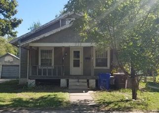 Foreclosure Home in Mcpherson county, KS ID: F4221416