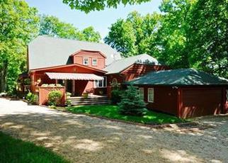 Foreclosed Home in LANAM RIDGE RD, Nashville, IN - 47448