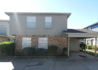 Foreclosure Home in Bossier City, LA, 71112,  CARRIAGE SQUARE DR ID: F4221780