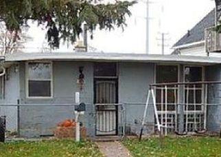 Casa en ejecución hipotecaria in Wyandotte, MI, 48192,  EUREKA RD ID: F4221866
