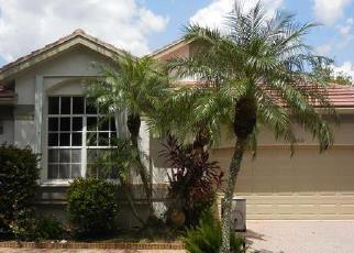 Foreclosed Home in LACOSTA DR W, Hollywood, FL - 33027