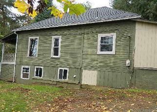 Casa en ejecución hipotecaria in Clackamas Condado, OR ID: F4222154