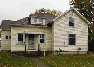 Casa en ejecución hipotecaria in Lenawee Condado, MI ID: F4223091