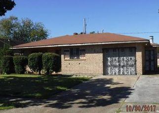 Casa en ejecución hipotecaria in Westwego, LA, 70094,  TRAVIS DR ID: F4223136
