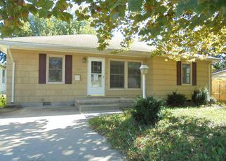 Casa en ejecución hipotecaria in Wellington, KS, 67152,  N B ST ID: F4223155