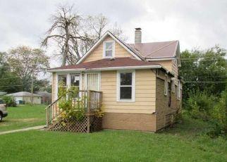 Casa en ejecución hipotecaria in Harvey, IL, 60426,  WOOD ST ID: F4223205