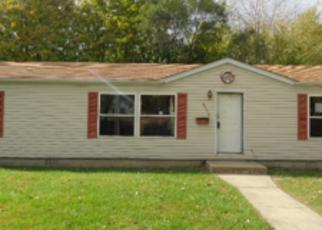 Foreclosed Homes in Gary, IN, 46408, ID: F4224230