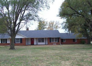 Foreclosure Home in Kay county, OK ID: F4224508