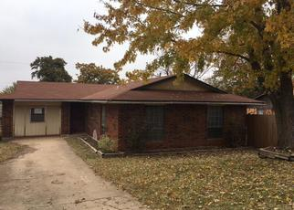 Foreclosure Home in Edmond, OK, 73034,  E NOBLE DR ID: F4224510