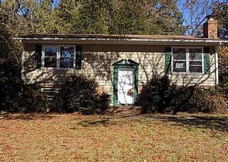 Casa en ejecución hipotecaria in Richmond, VA, 23237,  HUNTINGCREEK DR ID: F4224624