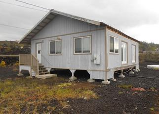 Casa en ejecución hipotecaria in Captain Cook, HI, 96704, -8964 TIKI LN ID: F4225062
