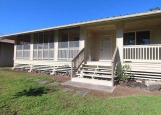 Casa en ejecución hipotecaria in Keaau, HI, 96749, -1909 8TH AVE ID: F4225063