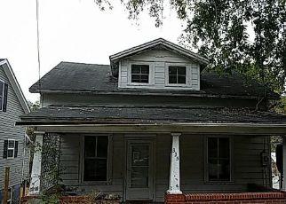 Casa en ejecución hipotecaria in Botetourt Condado, VA ID: F4225119