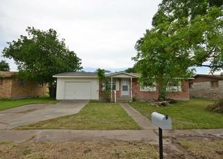 Casa en ejecución hipotecaria in San Patricio Condado, TX ID: F4225154
