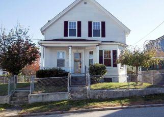 Foreclosure Home in Woonsocket, RI, 02895,  VERDUN ST ID: F4225214