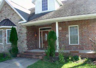 Casa en ejecución hipotecaria in Christian Condado, MO ID: F4225394
